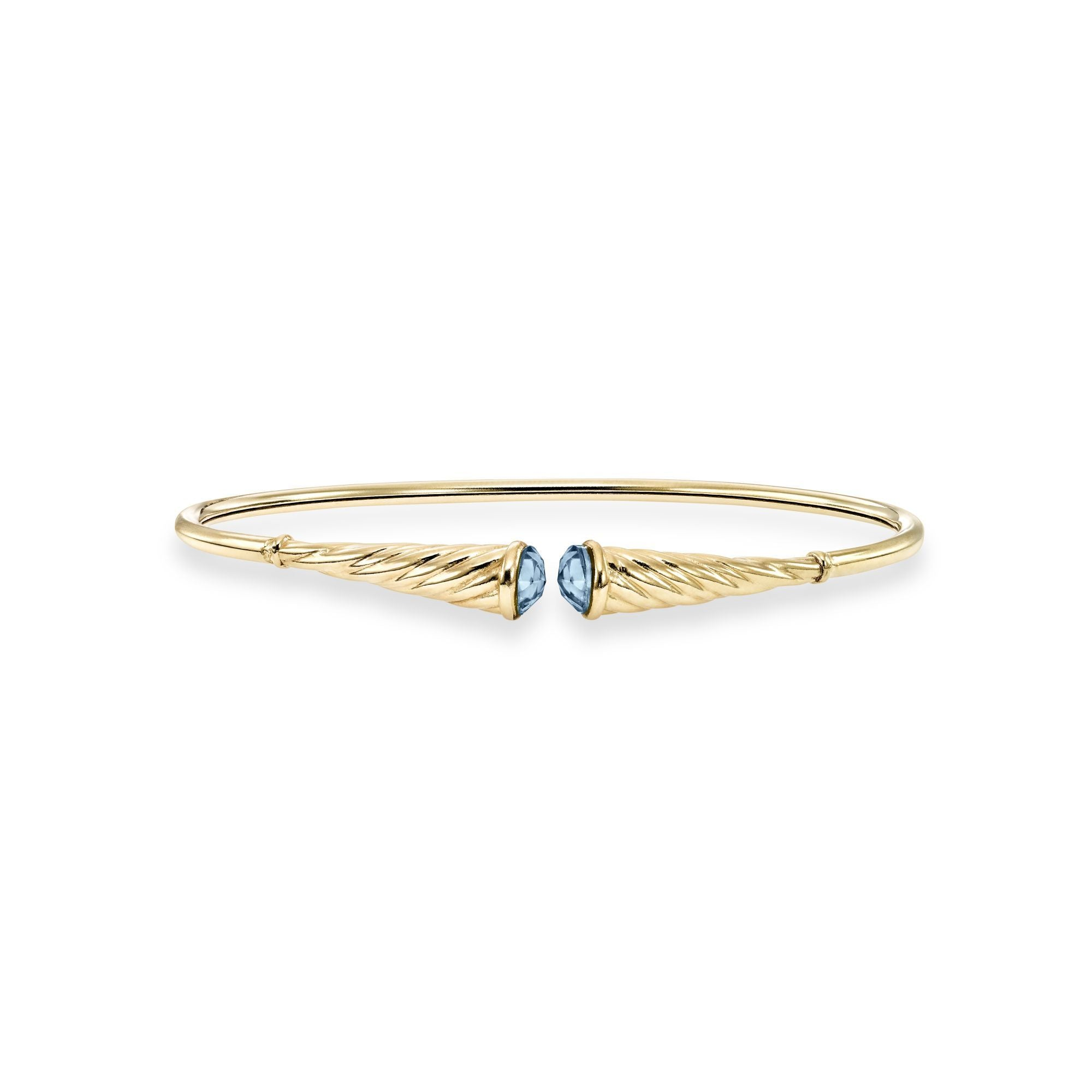 Royal Bangle - T'rente Fine Jewelry