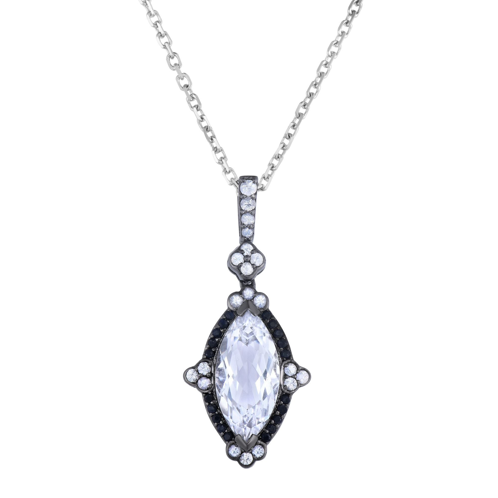 Phillip Gavriel Necklace - T'rente Fine Jewelry