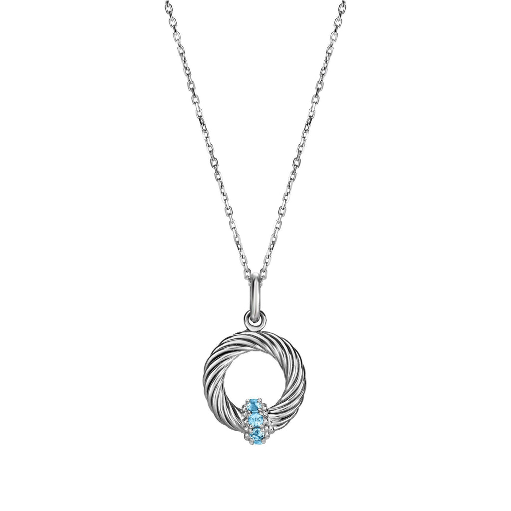 After The Ring Necklace