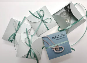 TOGETHER Charms - T'rente Fine Jewelry