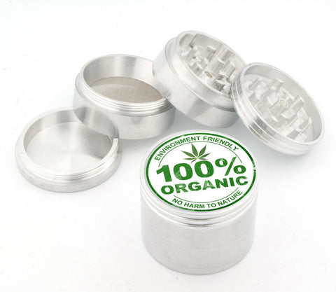 100% Organic Grinder - The TOI Store