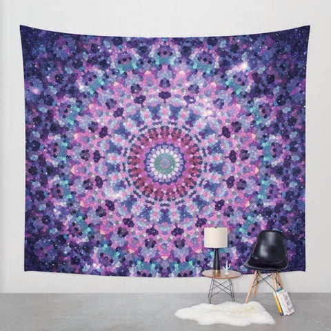 Arabesque Tapestry - The TOI Store