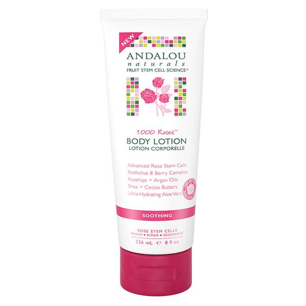 1000 ROSES BODY LOTION