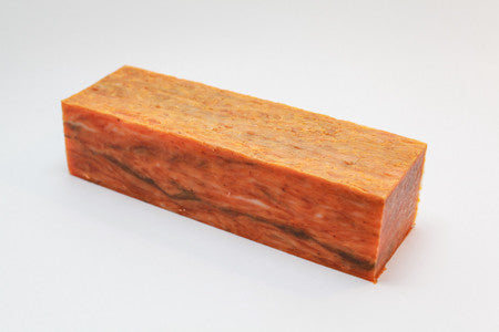 Acai Papaya Petite Soap - The TOI Store - 1
