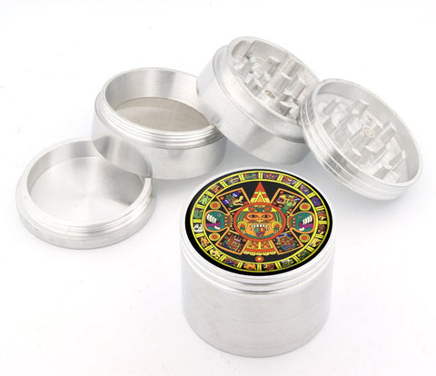 Aztec Grinder - The TOI Store