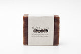 Black Currant Vanilla Certified Natural Soap - The TOI Store - 1