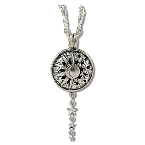 "24"" Celestial Diffuser Necklace"