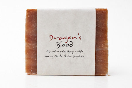 Dragon's Blood Certified Natural Soap - The TOI Store