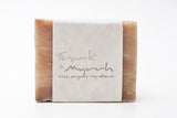 Frankincense and Myrrh Certified Natural Soap - The TOI Store