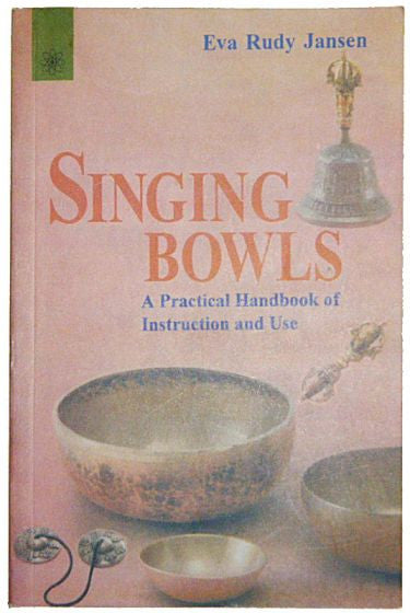 Singing Bowls Handbook - The TOI Store