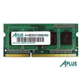 4GB DDR3 1866 SODIMM for Apple iMac Retina 5K 27-inch (Late 2015)