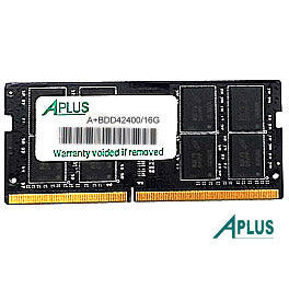 16GB DDR4 2400 SODIMM for Apple iMac Retina 5K 27-inch (2017)