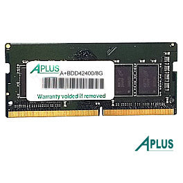 8GB DDR4 2400 SODIMM for Apple iMac Retina 5K 27-inch (2017)