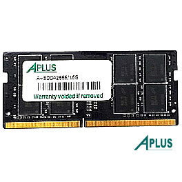 16GB DDR4 2666 SODIMM for Apple iMac Retina 5K 27-inch (2019) / MAC mini (Late 2018)
