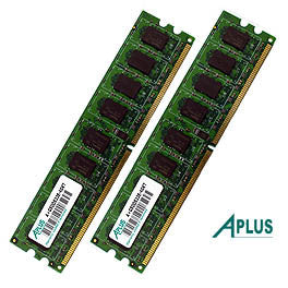 4GB kit (2x2GB) DDR2 533 ECC DIMM Memory for Apple Power Mac G5 Dual core 2GHz / 2.3GHz, Quad 2.5GHz