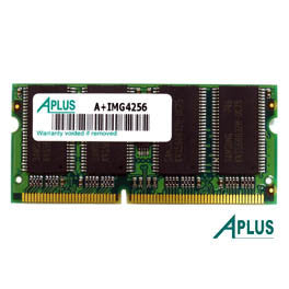256MB SDRAM PC100 SODIMM for Apple iMac G4 Flat Panel 700MHZ / 800MHZ