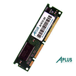 64MB Memory for Kyocera KM-2540,3040,3035, TASKalfa 181, 221