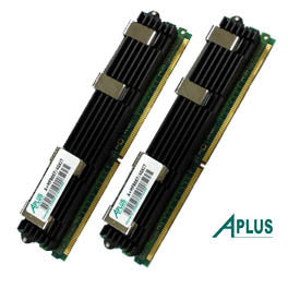 8GB kit (2x4GB) DDR2 800 FB DIMM Memory for Apple Mac Pro Intel Xeon 2.8GHz, 3.0GHz, 3.2GHz (2008)