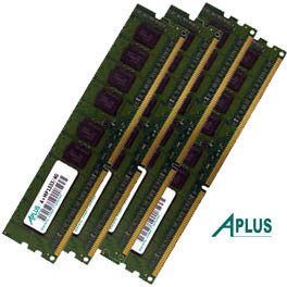 32GB kit (4x8GB) DDR3 1333 ECC DIMM for Apple Mac Pro 12-Core (Mid 2012),  Quad-Core (Mid 2012)