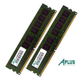 16GB kit (2x8GB) DDR3 1066 ECC DIMM for Apple Mac Pro (Mid 2010, 2 CPU) ,  (Mid 2012, 1 CPU)