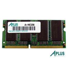 256MB SDRAM PC133 SODIMM for Apple iBook 366, special edititon ,  iBook 500 / 600 / 700 / 800