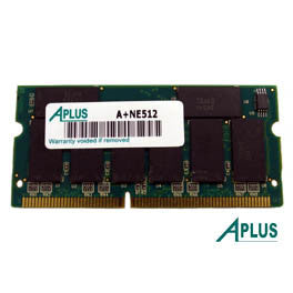 512MB SDRAM PC133 SODIMM for Apple iBook 500 / 600 / 700 / 800
