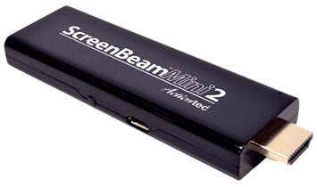 ScreenBeam Mini2 CE (Continuum Edition)