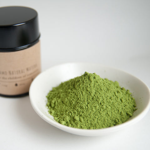 Kamo Natural Matcha