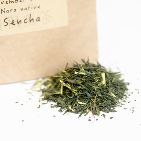 [NOV 2018] - Nara Native Sencha