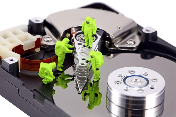 How To Replace Your Mac Book Hard Drive.