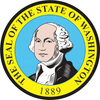 Washington State Facts - Square Boy Clothing