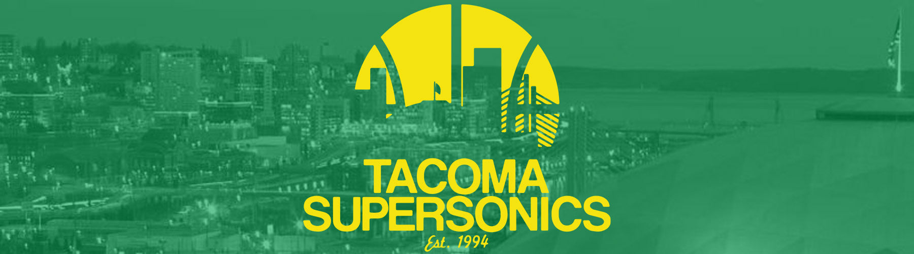 Tacoma Supersonics