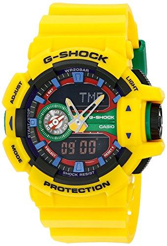 G-Shock GA400 Watches - Square Boy Clothing