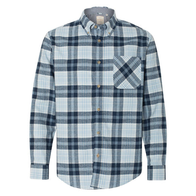 OG Flannel  - Square Boy Clothing