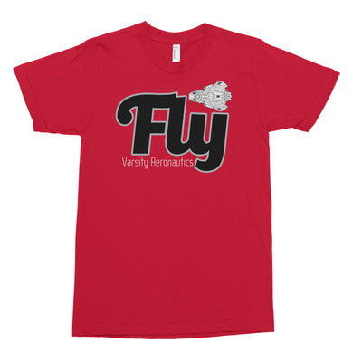 Fly Varsity Aeronautics  - Square Boy Clothing