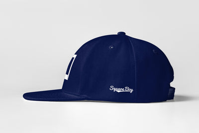 L7 Snap-Back - Square Boy Clothing