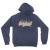 Original Seattle Hooded Sweatshirt Hoodie - Square Boy Clothing