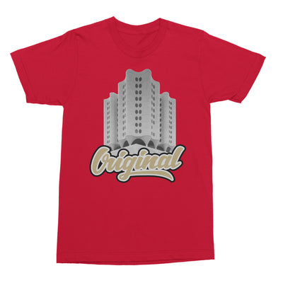 Original St. Joe T-SHIRT - Square Boy Clothing