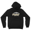 Original Tacoma Hooded Sweatshirt - Square Boy Clothing