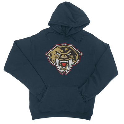 Tacoma Sabercats Hoodie Hoodie - Square Boy Clothing