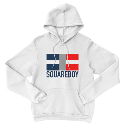 Square Boy Classic Hoodie