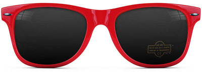 Sun Glasses Glasses - Square Boy Clothing