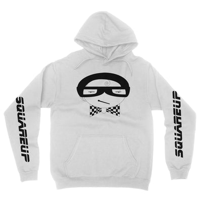 Square Boy Pullover Hoodie - Square Boy Clothing