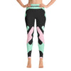 Yoga Mix Yoga Pants - Square Boy Clothing