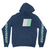 Square Boy Flag Pullover Hoodie - Square Boy Clothing