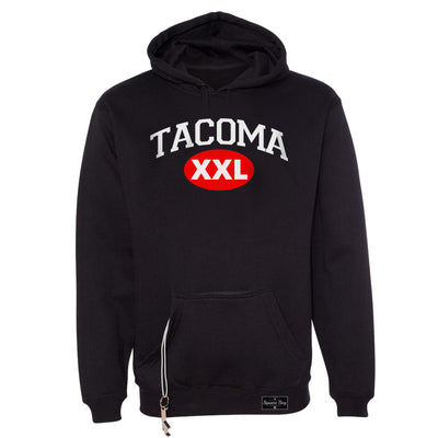 Tacoma Cooler Hoodie Hoodie - Square Boy Clothing