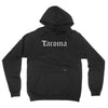 Tacoma English Hooded Sweatshirt Hoodie - Square Boy Clothing