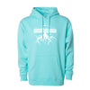 Tacoma Rooted sweatshirt Hoodie - Square Boy Clothing