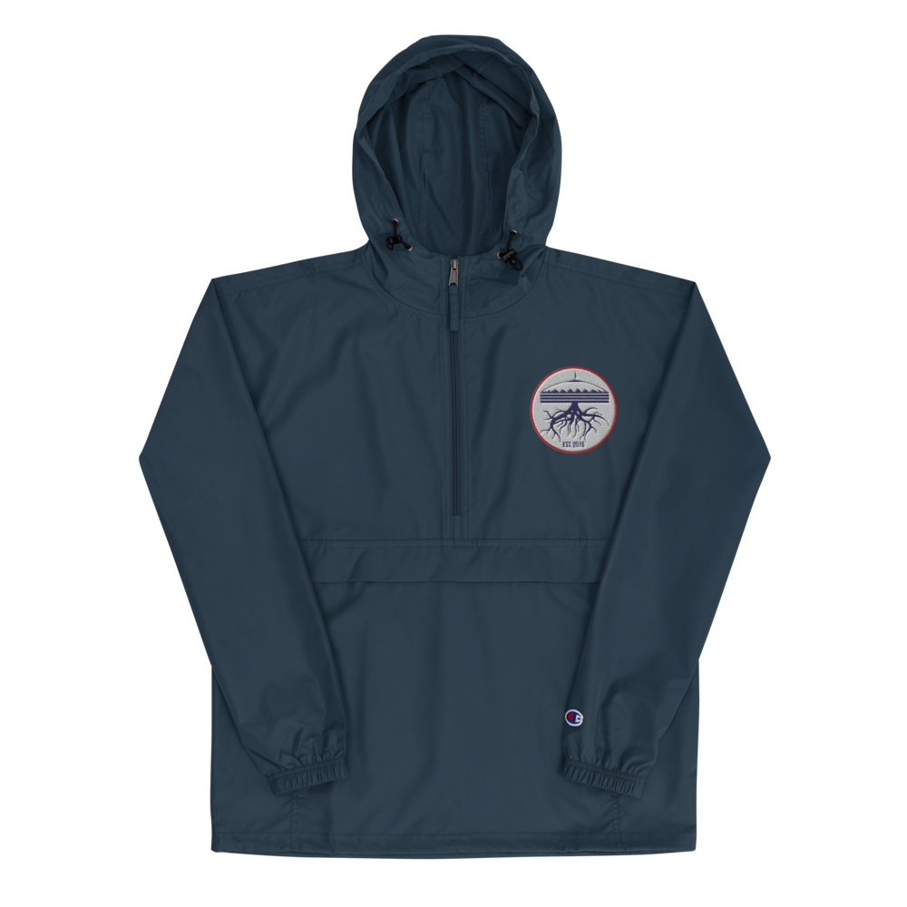 Tacoma Roots Packable Jacket Jackets - Square Boy Clothing
