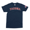 Tacoma Sox T-Shirt T-SHIRT - Square Boy Clothing